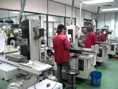 Precision tooling production for affordable and fast precision solutions